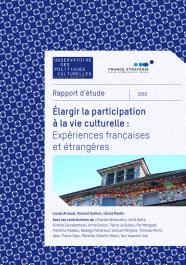 Elargir la participation à la vie culturelle